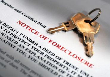 Deed In Lieu Of Foreclosure?