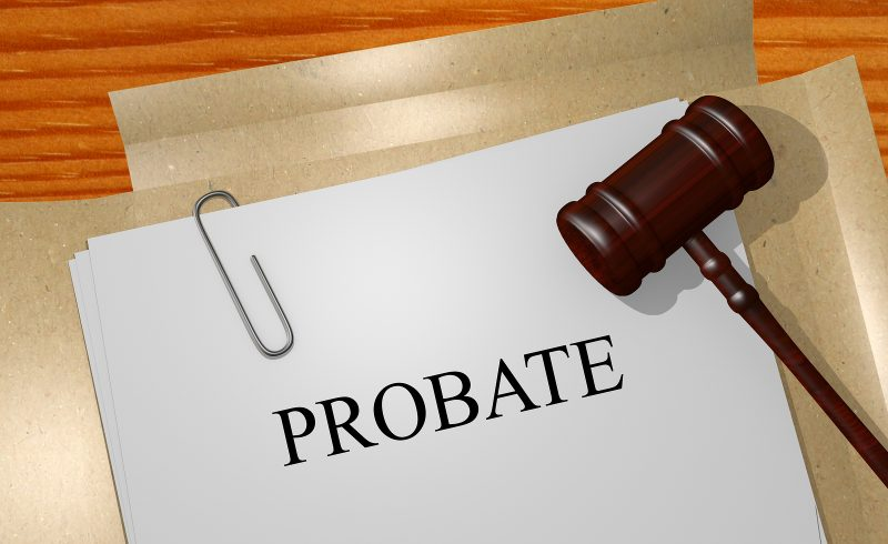 Probate Lawyers