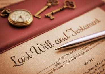 Choose the Executor of Your Will Carefully