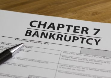 FAQ Regarding Chapter 7 Bankruptcy in St. Louis