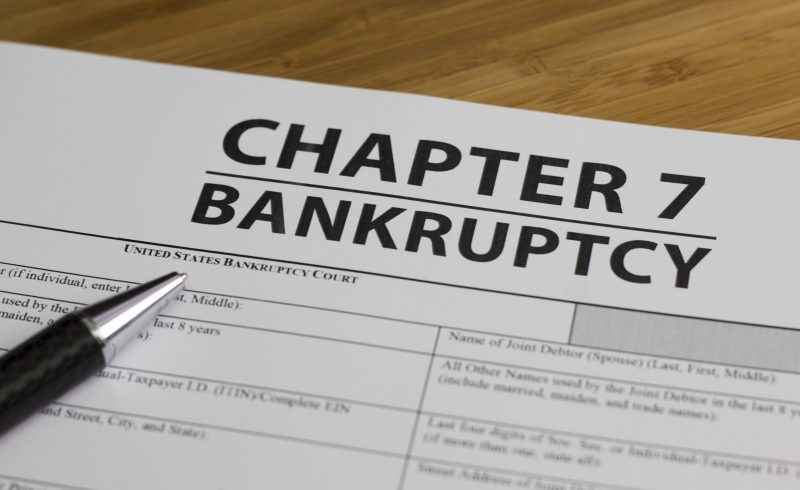St. Louis Bankruptcy Lawyer