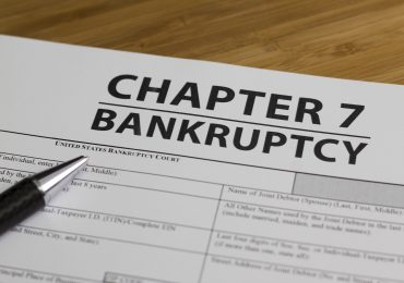 Will I Lose All of My Assets if I File for Chapter 7 Bankruptcy?