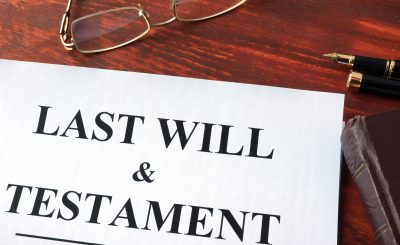 St. Louis and St. Charles Estate Planning Attorney