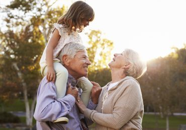 Grandparent Guardianship
