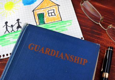 Child Support During Guardianship