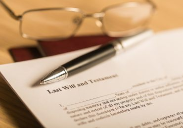 Contesting a Will in St. Louis