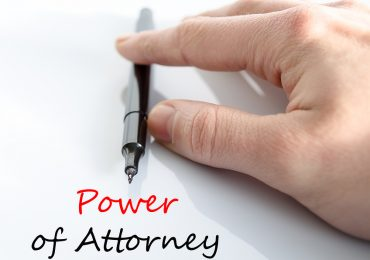 Choosing Your Power of Attorney