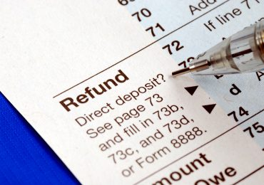 Bankruptcy During Tax Time—Can You Keep Your Refund?