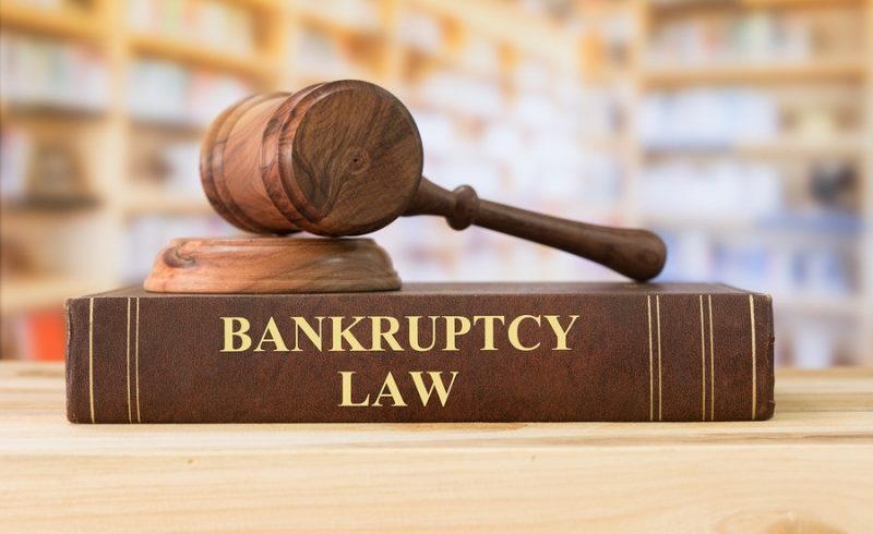 Bankruptcy Attorney St. Louis