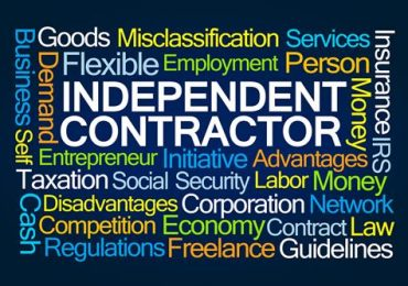 Does Your Employer Claim You Are an Independent Contractor?