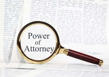 The Importance of Your Power of Attorney Designations