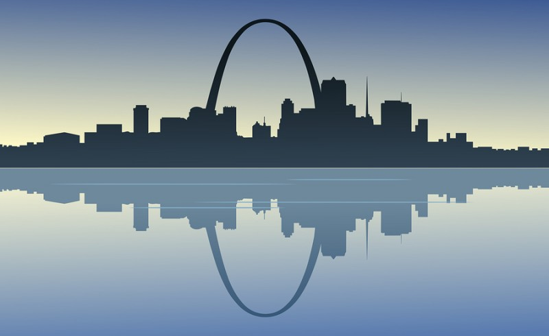 St Louis Missouri Unemployment