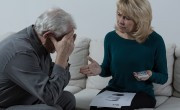 If You Suspect Financial Elder Abuse