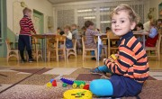 Child Injured At St LouisDay Care Facility