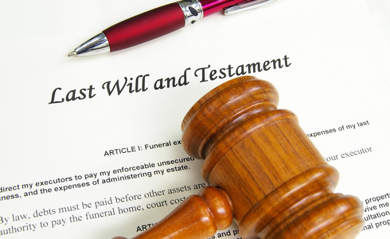 Missouri Executors – What Do They Do