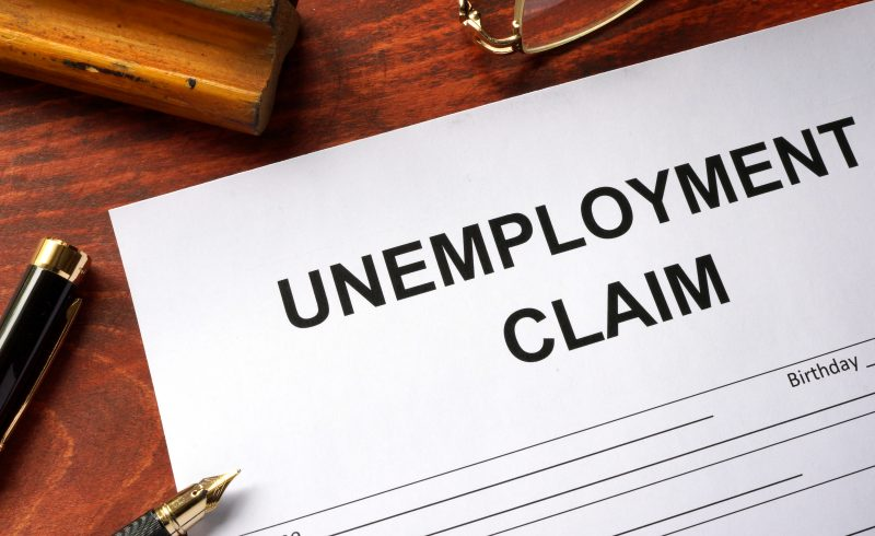 Unemployment benefits and Part-Time Employment in Missouri |