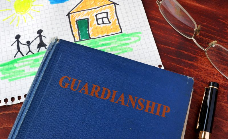 St. Louis Guardianship Lawyer