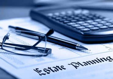 Common Estate Planning Terms