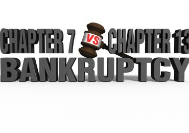 Chapter 7 or Chapter 13? It Depends