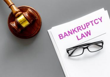 Bankruptcy Can Provide You With a Fresh Financial Start