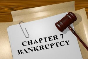 Chapter 7 Bankruptcy Lawyer in St. Charles